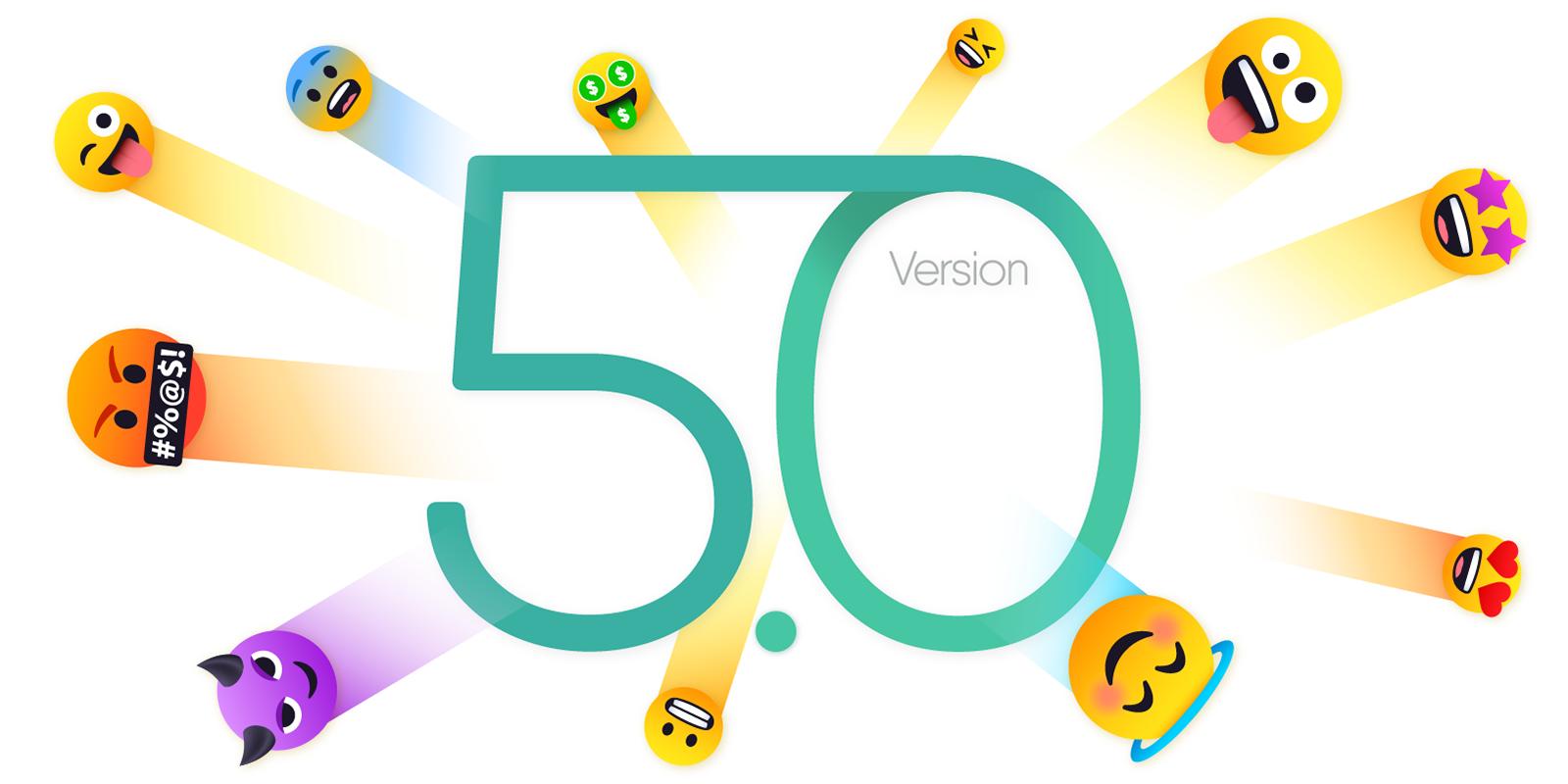 Joypixels Emoji As A Service Formerly Emojione