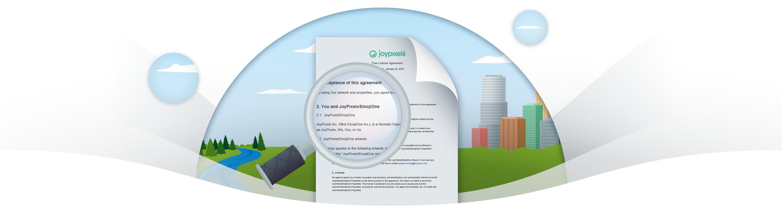 JoyPixels   Free Emoji License