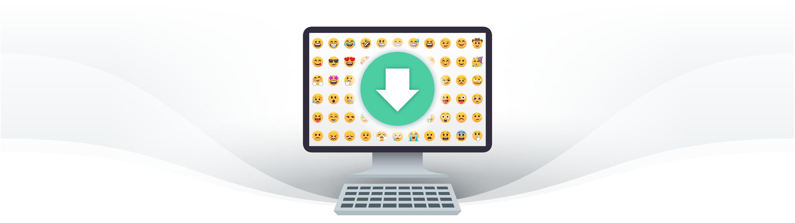 JoyPixels | Emoji Icons Downloads