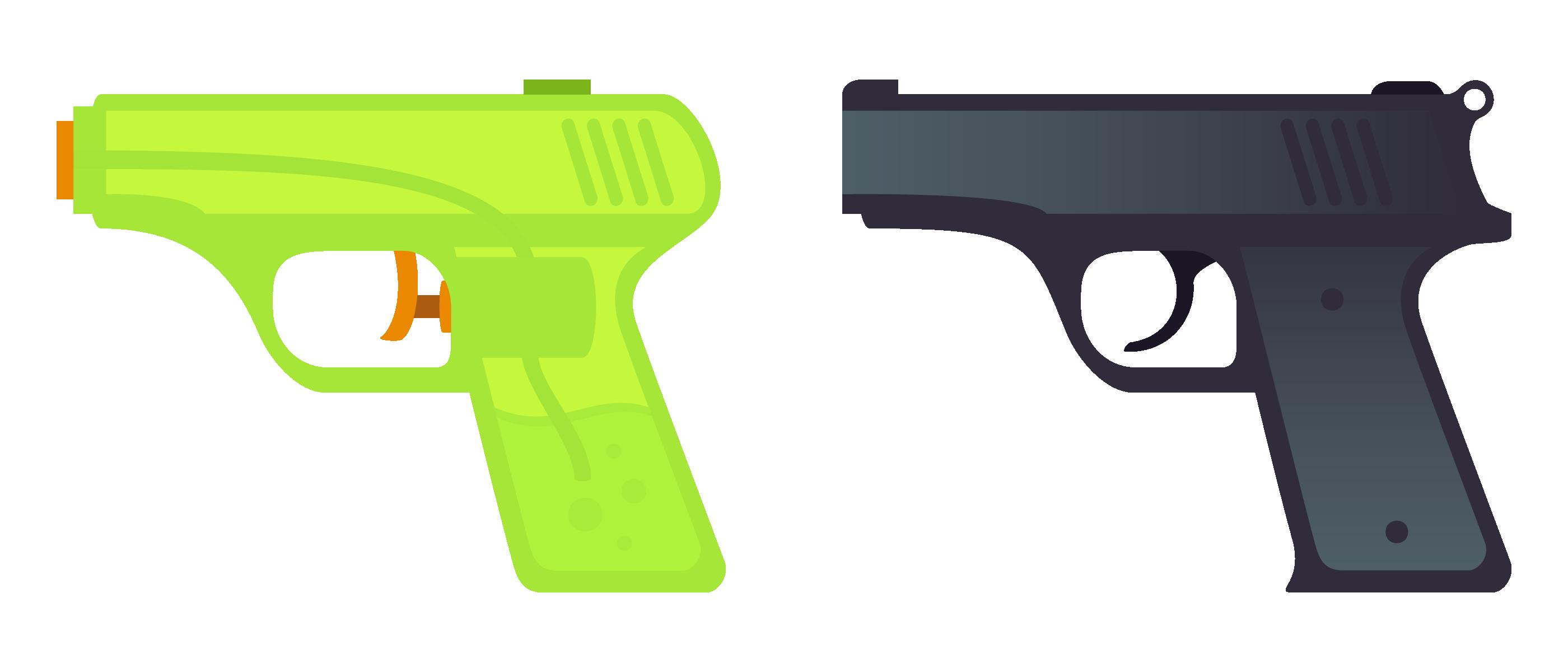 Download Png Gun Emoji   PNG & GIF BASE